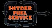 Snyder Fuel Service